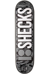 Plan B Sheckler Urban Ops P2 8.25&quot; Deck (grey)