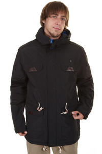 DC Mr Dynamite Jacke (black)