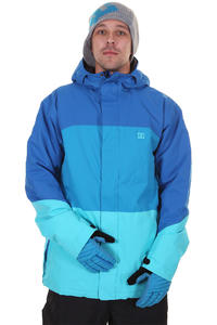DC Amo Snowboard Jacke (true blue)