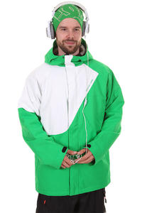 DC Form Snowboard Jacke (emerald)