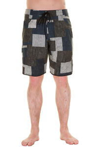 KR3W Break Shorts (indigo)