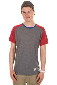 KR3W Root T-Shirt (grey heather)