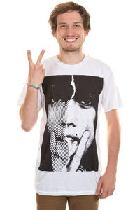 KR3W CC Licks T-Shirt (white)