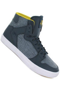 Supra Vaider Shoe (navy yellow)