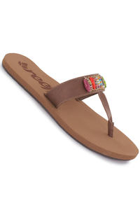 Reef Ugandal 5 Slaps girls (brown)