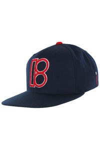 Plan B B True Cap (navy)