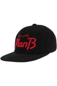 Plan B Official Cap (black)