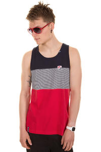 LRG LR Group Tank-Top (navy)