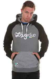 LRG LE Sport Hoodie (black)