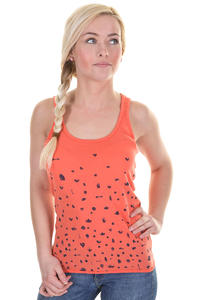 Ragwear Kick Top girls (sunset red)