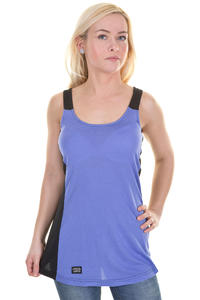 Ragwear Ensu Top girls (baja blue)