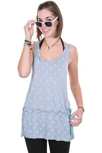 Ragwear Polka Top girls (grey dots)