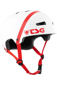 TSG Evolution Graphic Design Helm (stripe)