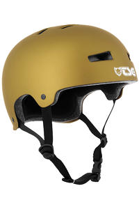 TSG Evolution-Solid-Colors Helm (flat bronze)
