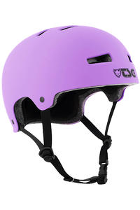 TSG Evolution-Solid-Colors Helm (flat lilac)