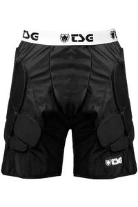 TSG Crash Impact Protektorhose (black)