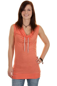 Ragwear Concordia A Top girls (sunset red)