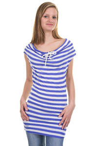 Ragwear Concordia B Top girls (baja blue stripes)