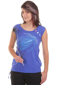 Ragwear Mike A Top girls (baja blue)