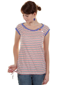 Ragwear Mike B Top girls (white stripes)