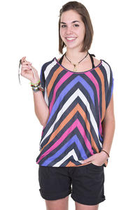 Ragwear Hipper Top girls (blue multistripes)