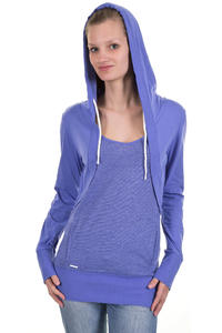 Ragwear Ginny Hoodie girls (baja blue)