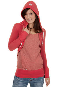 Ragwear Ginny Hoodie girls (red)