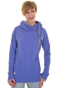 Ragwear Fan Hoodie girls (baja blue)