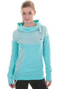 Ragwear Chloe B Sweatshirt girls (aqua)