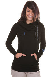 Ragwear Charline Hoodie girls (black jack)