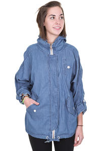 Ragwear Petrie B Jacke girls (indigo)