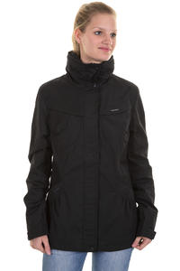 Ragwear Plenty Jacke girls (black jack)