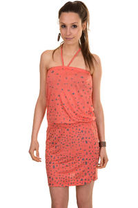 Ragwear Chicka B Kleid girls (sunset red)