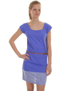 Ragwear Soho Dress girls (baja blue)