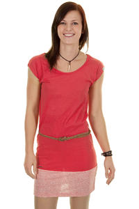 Ragwear Soho Kleid girls (red)