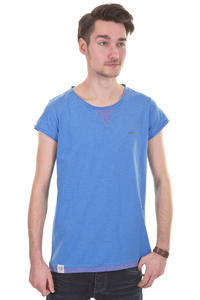 Ragwear Ironic T-Shirt (blue melange)