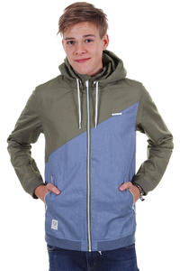 Ragwear Nugget Jacke (french blue)