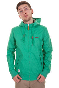 Ragwear Dockside Jacke (mint melange)
