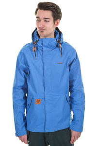 Ragwear Slide A Jacke (french blue)