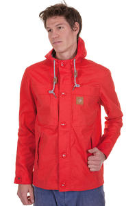 Ragwear Appa Jacket (red)