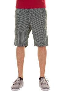 Ragwear Karel Minichecks Shorts (black jack)