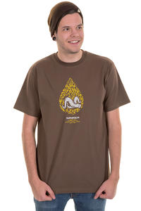 Turbokolor Turbik T-Shirt (brown)
