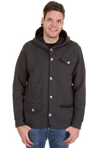 Turbokolor Bjorn Jacket (graphite)