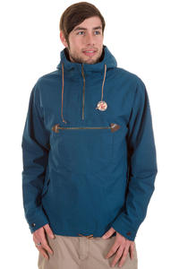 Turbokolor Freitag Jacke (blue)
