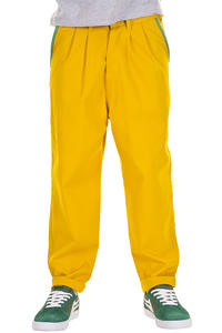 Turbokolor Carrot Pants (mustard)