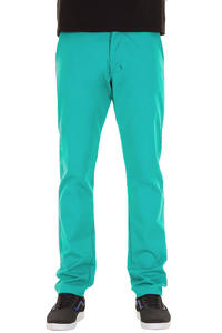 Turbokolor Chinos Slim Hose (aqua)