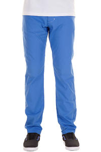 Turbokolor Slim Pants (blue)
