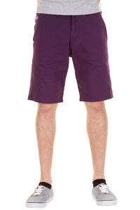 Turbokolor Chino Shorts (lila)
