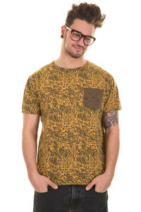 Turbokolor Pocket T-Shirt Slim Fit (camo)
