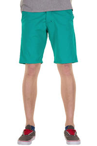 Turbokolor Chino Shorts (aqua)